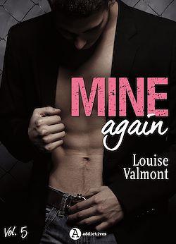 Télécharger le livre :  Mine Again - Volume 5