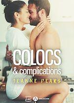 Télécharger le livre :  Colocs & Complications - Teaser
