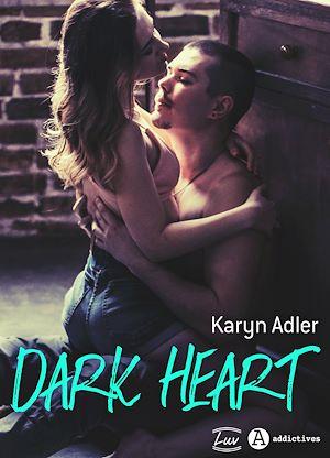 Téléchargez le livre :  Dark Heart