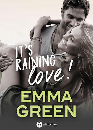 Téléchargez le livre :  It's Raining Love ! - Teaser