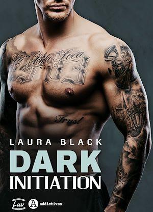 Téléchargez le livre :  Dark Initiation