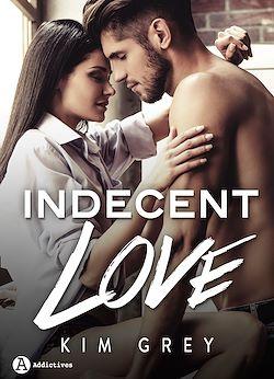 Télécharger le livre :  Indecent Love