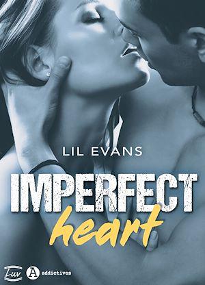 Téléchargez le livre :  Imperfect Heart - Teaser