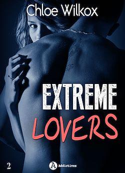 Télécharger le livre :  Extreme Lovers - 2 - Saison 2