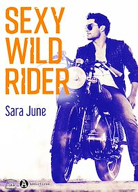 Téléchargez le livre :  Sexy Wild Rider