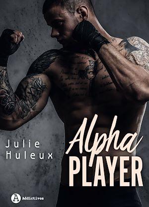 Téléchargez le livre :  Alpha Player - Teaser
