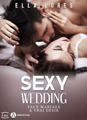 Téléchargez le livre :  Sexy Wedding