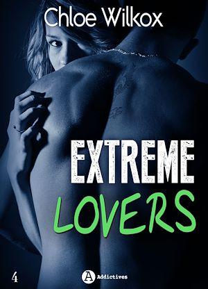 Téléchargez le livre :  Extreme Lovers - 4 - Saison 2