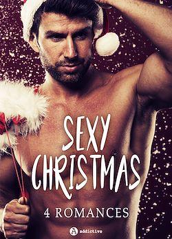 Télécharger le livre :  Sexy Christmas - 4 romances