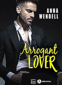 Télécharger le livre : Arrogant Lover - Teaser