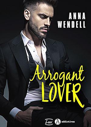 Téléchargez le livre :  Arrogant Lover - Teaser