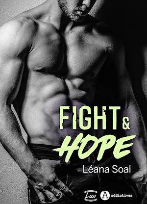 Téléchargez le livre :  Fight & Hope - Teaser