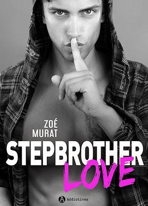 Téléchargez le livre :  Stepbrother Love