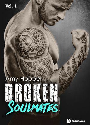 Téléchargez le livre :  Broken Soulmates - Volume 1