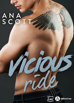Téléchargez le livre :  Vicious Ride - Teaser