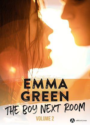 Téléchargez le livre :  The Boy Next Room - Volume  2