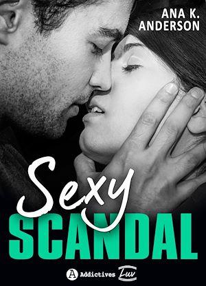 Téléchargez le livre :  Sexy Scandal