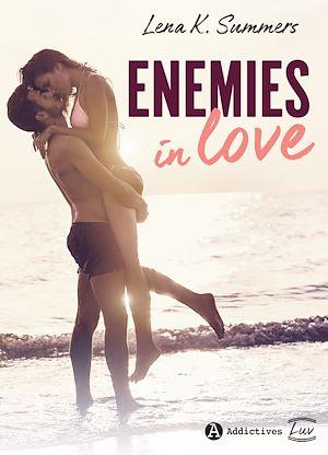 Téléchargez le livre :  Enemies in Love - Teaser