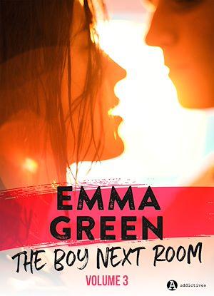Téléchargez le livre :  The Boy Next Room - Volume 3