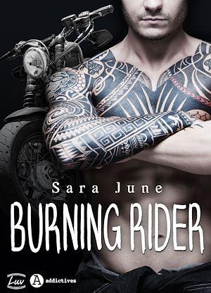 Téléchargez le livre :  Burning Rider