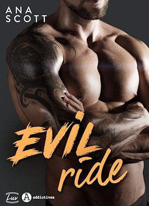 Téléchargez le livre :  Evil Ride