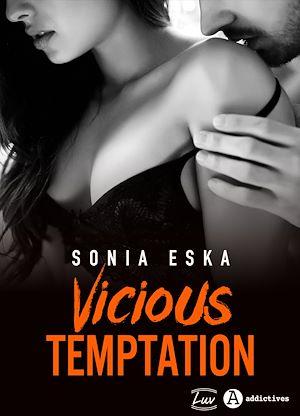 Téléchargez le livre :  Vicious Temptation