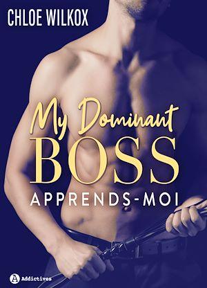 Téléchargez le livre :  My Dominant Boss - Teaser