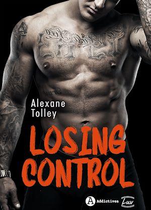 Téléchargez le livre :  Losing Control