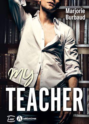 Téléchargez le livre :  My Teacher - Teaser