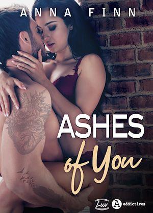 Téléchargez le livre :  Ashes of You - Teaser
