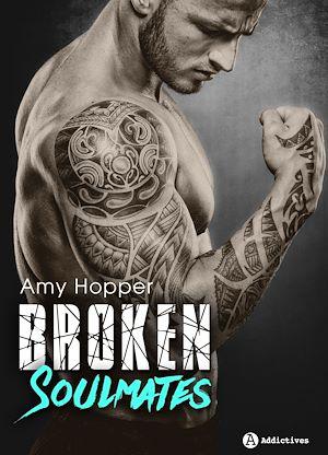 Téléchargez le livre :  Broken Soulmates - Teaser