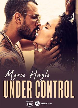 Téléchargez le livre :  Under Control - Teaser