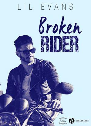 Téléchargez le livre :  Broken Rider