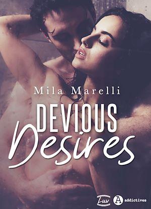Téléchargez le livre :  Devious Desires - Teaser