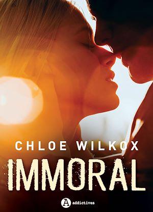 Téléchargez le livre :  Immoral - Teaser