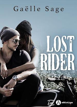 Téléchargez le livre :  Lost Rider