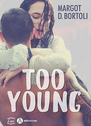 Téléchargez le livre :  Too Young