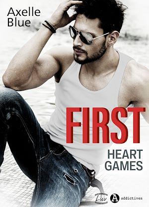 Téléchargez le livre :  First. Heart Games - Teaser