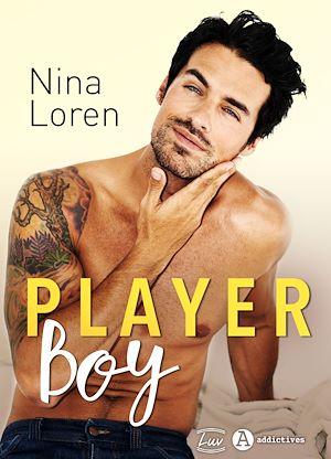 Téléchargez le livre :  Player Boy - Teaser