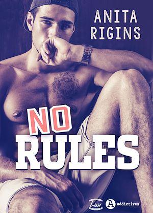 Téléchargez le livre :  No Rules