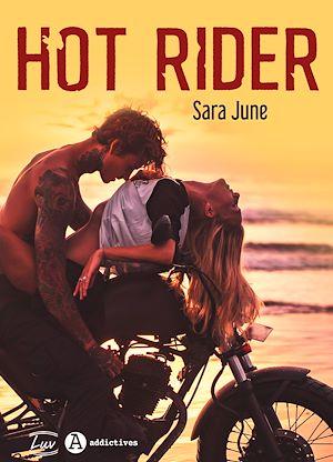 Téléchargez le livre :  Hot Rider