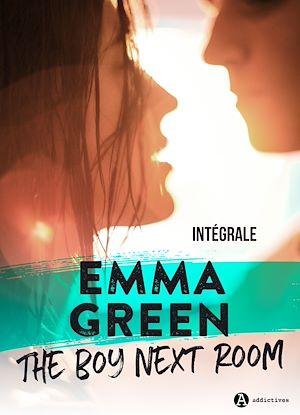 Téléchargez le livre :  The Boy Next Room - Intégrale