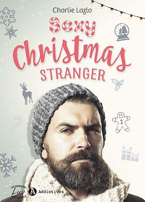 Téléchargez le livre :  Sexy Christmas Stranger - Teaser