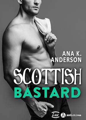 Téléchargez le livre :  Scottish Bastard