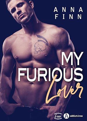 Téléchargez le livre :  My furious lover