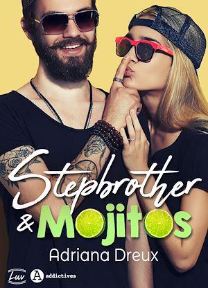 Téléchargez le livre :  Stepbrother & mojitos - Teaser