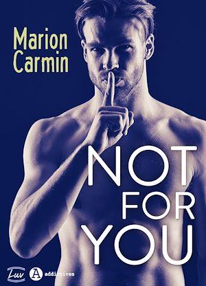 Téléchargez le livre :  Not for You