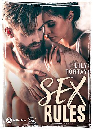 Téléchargez le livre :  Sex Rules