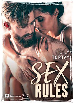 Téléchargez le livre :  Sex Rules - Teaser