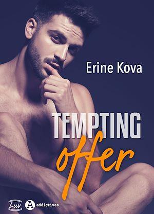 Téléchargez le livre :  Tempting Offer